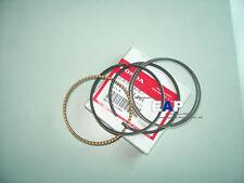 Piston Ring Set STD For Honda GX160 GX200(Genuine) Parts No.13010-Z4P-003