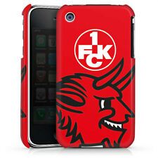 Apple iPhone 3Gs Premium Case Cover - FCK Betzi