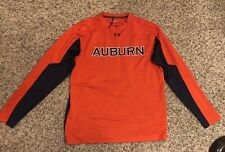 Under Armour Auburn University Loose Long Sleeve Mens Small