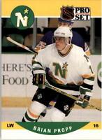 1990-91 Pro Set Hockey #s 460-705 +Rookies - You Pick - Buy 10+ cards FREE SHIP