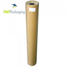 Anti - Rust VCI Paper Roll Corrosion Inhibitor 50 GSM 900mm x 200mtr