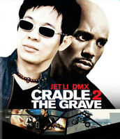 Cradle 2 the Grave BLU-RAY NEW