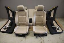 BMW 1er E82 LCI Coupe M M-sport Creme Leder Ausstattung Sitze Sitzheizung