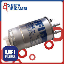 Filtro gasolio Grande Punto 1.3 Alfa Mito 1.3 Multijet 159 1.6  2.0 UFI 24ONE01
