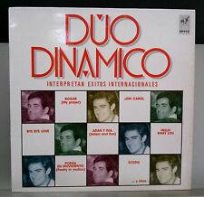 DUO DINAMICO - LP