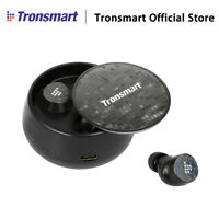 Tronsmart Spunky Pro QI Enabled Wireless bluetooth 5.0 Earphone Earbuds Heasdset