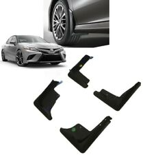 Genuine Toyota Mudguards for the 2012-2014 Toyota Camry-New OEM