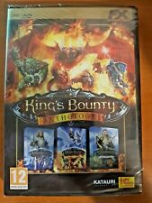 KING'S BOUNTY ANTHOLOGY - PC COMPUTER NUOVO