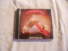 """Krokus """"Metal Rendez-vous"""" Arista cd Printed in Germany New"""
