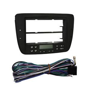 Metra 99-5718 TAURUS SABLE 00-03 ELEC CLIMAT Car Stereo Dash Kit