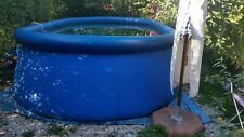 Intex Oval Pool 594x306x107