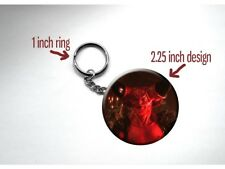 Legend Lord of Darkness Tim Curry Fantasy Key Chain