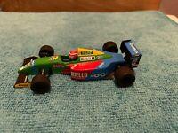 Onyx 1/43 Scale Benetton B190 Nelson Piquet
