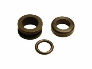 Fuel Injector Seal Kit For 1990-1994 Nissan D21 2.4L 4 Cyl 1991 1992 1993 M175WT