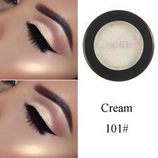 24 Colors PHOERA Glitter Shimmer Metallic Eyeshadow Palette Pigment Eye Shadow