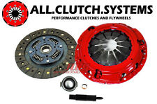 ACS ULTRA STAGE 1 CLUTCH KIT FOR ACURA RSX K20 / HONDA CIVIC Si 2.0L 5 SPEED