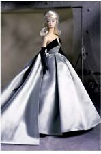 Lisette Barbie Fashion Model Collection Silkstone 2000 Limited Edition NRFB
