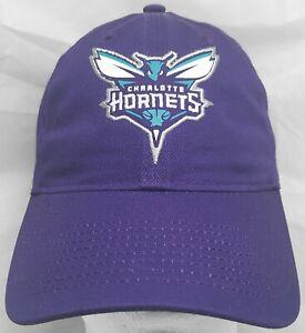 Charlotte Hornets NBA Adidas adjustable cap/hat