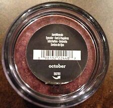 "bareMinerals Eyecolor ""October"".57g New/Sealed"