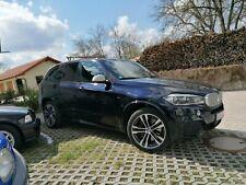 BMW X5 M50D Panorama LED Standheizung I.Hand unfallfrei Scheckheft MwSt