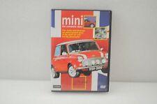 Mini The Complete Story DVD Movie Original Release