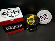 Casio G-SHOCK Frogman 30th Anniversary Limited Lightning Yellow GF-8230E-9DR