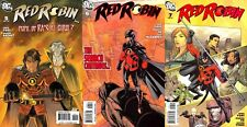 Red Robin #5-7 (2009-2011) DC Comics - 3 Comics