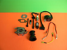 STIHL CHAINSAW 021 023 025 MS210 MS230 MS250 IGNITION COIL / CARBURETOR TUNE KIT