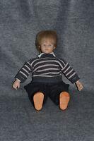 Puppe, Sammlerpuppe, Sigikid, Nr. 429 von 500, 27 cm