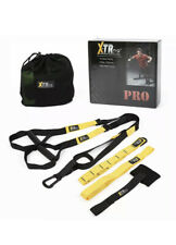 XTR Pro Total Resistance TRX System Suspension Trainer Exercise Brand New In Box