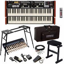 Hammond SKX Stage Keyboard / Organ ULTRA BUNDLE