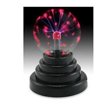 Lampe Boule à Plasma USB Lumière Décoration Electronique / Magique Touche