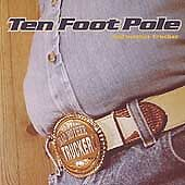 Bad Mother Trucker by Ten Foot Pole (CD, Sep-2002, Victory Records (USA))