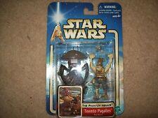 Star Wars - Teemto Pagalies, The Phantom Menace Action Figure