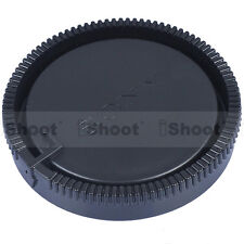 High Quality Rear lens cap cover protector for Konica Minolta & Sony α a series