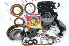 4L60E TRANSMISSION ULTIMATE MASTER REBUILD KIT 1997-2003 WITH KEVLAR BAND GM