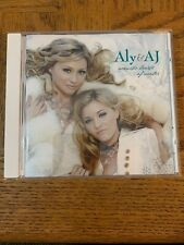 Aly And AJ Acoustic Hearts Of Winter CD