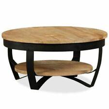 vidaXL 244675 Coffee Table - Brown