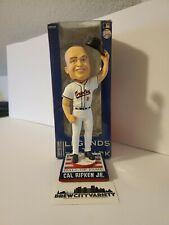 2013 Cal Ripken Jr. Forever Collectibles  Bobblehead Baltimore Orioles /360