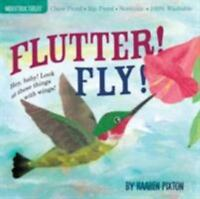 Indestructibles Flutter! Fly!: By Pixton, Kaaren