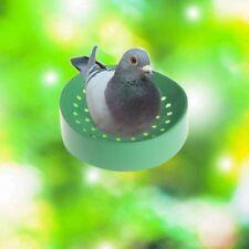 Pigeon Supplies Dehumidification Breeding Bird Egg Basin Nest Plastic Bowl Mat