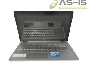 "*AS-IS* HP Envy X360 15-aq166nr i7-7500U 2.7Ghz No RAM No HDD 15.6"" 4K Laptop"