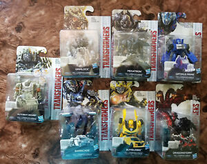 New MV5 The Last Knight Legion Class Transformers Choose:  Optimus Prime +++