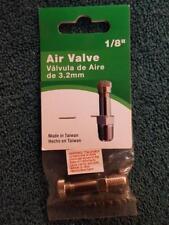 "Pro Plumber 77200 1/8"" (3.2mm) Air Valve"