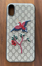 Handyhülle IPhone 10 bzw. X im Design Stil/ Italien Bestickt Sehr schönes Motiv!