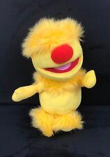 Widget de mundo primera elección vacaciones doobley marioneta de mano Mascota