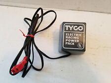 Tyco  Electric Racing Power Pack Transformer Model 610c Slot Car 20.8V 4.9 VA
