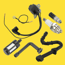 Ignition Coil For Stihl 024 026 028 029 MS240 MS260 MS290 Fuel Filter spark plug