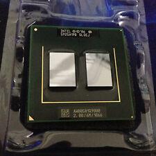 Intel Q9000 SLGEJ 2.0GHz/6M/1066MHz Socket P Core 2 Quad CPU Mobile Processor