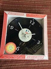 Vinylux LP Duke Ellington Vinyl Record Clock Jazz Big Band 40s Swing Music Gift